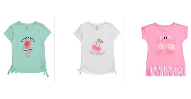 Woolworths issues product recall after kids tees test positive for animal fur