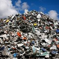 UN warns of surging e-waste, little recycling
