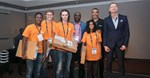 SA students head to Germany for supercomputing competition