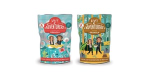 Lizi's granola to join Pioneer Foods brand stable
