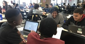 CodeX wraps up year with Oracle-orientated hackathon