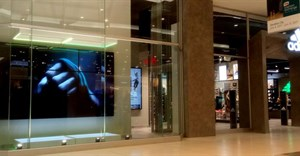 Digital signage video walls enhance Adidas' brand experience at new flagship store