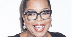 Oprah Winfrey. ©Sam Aronov
