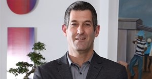 Brett Morris, FCB Africa Group CEO and group CCO.