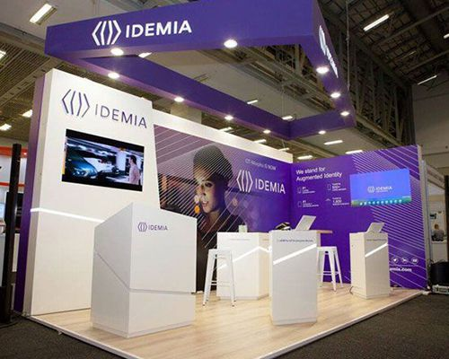 New brand launch for IDEMIA