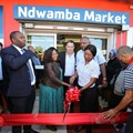 Nyanga spaza benefits from Pick n Pay modernisation programme