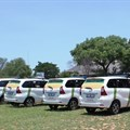 KNP boosts its visitor management scheme with new vehicles