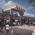 Refurbishment, extension for Kwagga Mall
