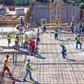 Construction sector confidence low, but not all hope is lost