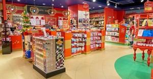 Hamleys opens its largest toy store in Beijing amid Christmas debate