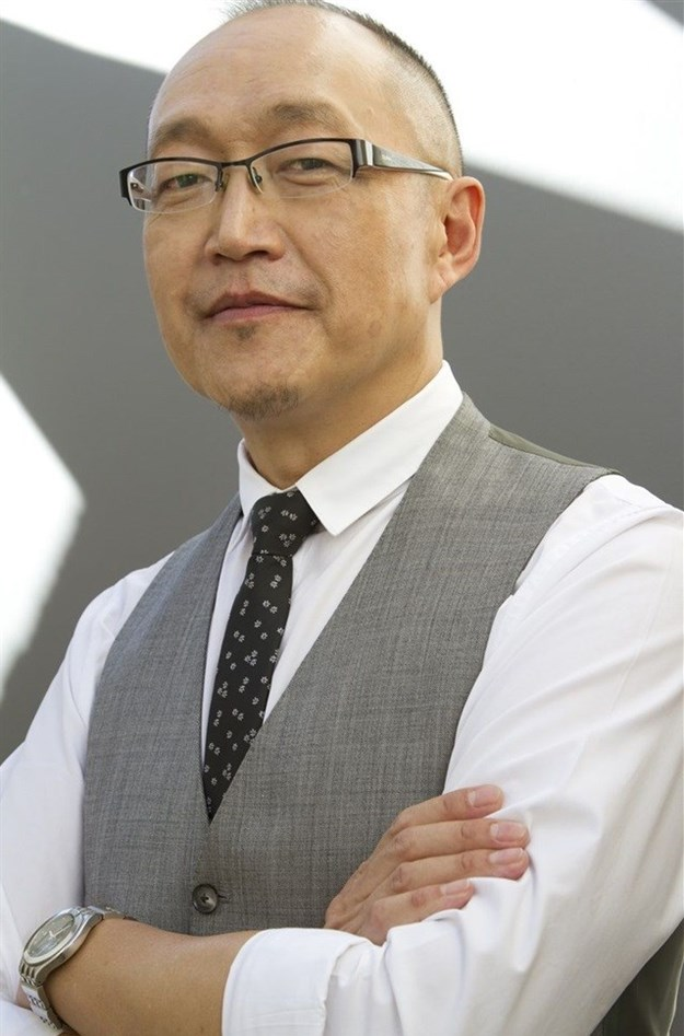 Dion Chang, trend guru and founder of Flux Trends.