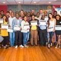 CiTi, BCX launch R100m future skills development project