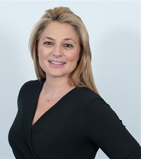 Caroline Currie