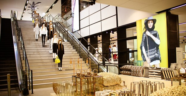 #BizTrends2018: The in-store experience - an opportunity for brands