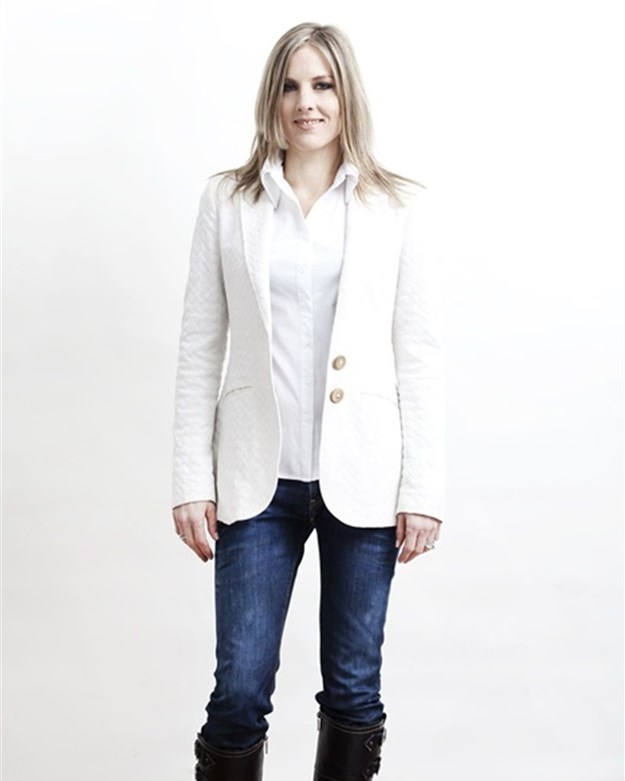 Desiree Gullan, executive creative director at G&G Digital.