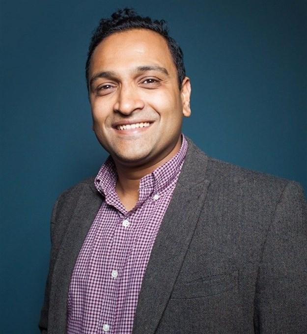 Gau Narayanan, Net#work BBDO managing director.