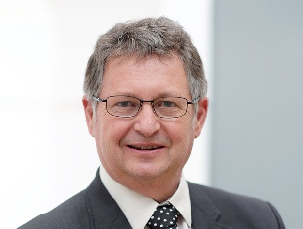 Mike Whitfield, managing director of Nissan South Africa