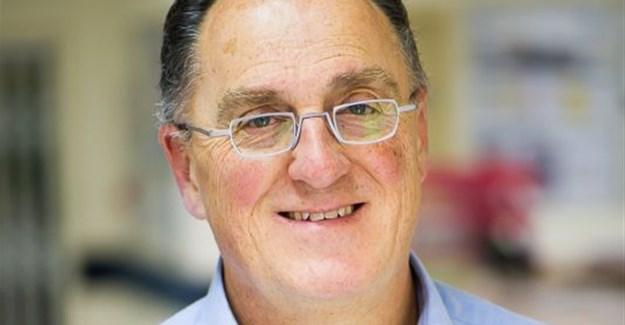 Dr Brian Ruff
