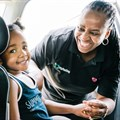 Children's cab service launches in Cape Town