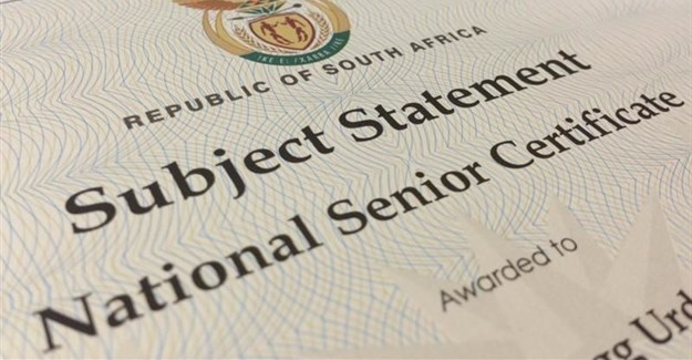 Minister announces 2017 Matric results