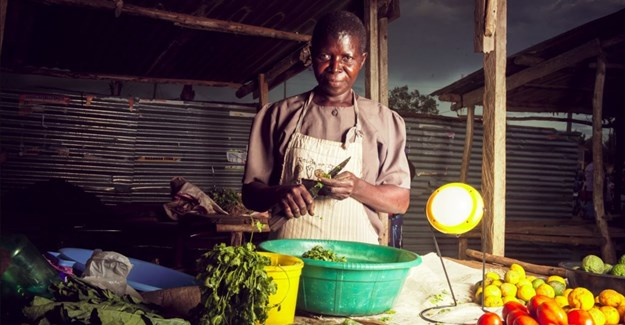 Greenlight Planet launches new line of solar lanterns