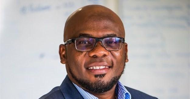 Dr Howard Manyonga, head of The Birthing Team