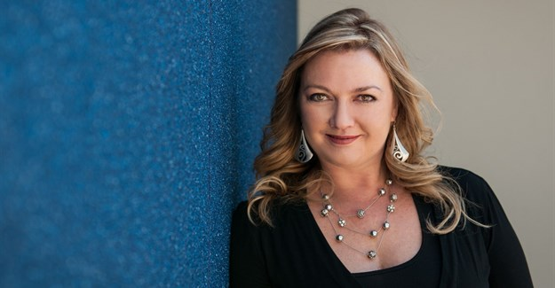 Janine Lloyd, CEO of PR Expert.