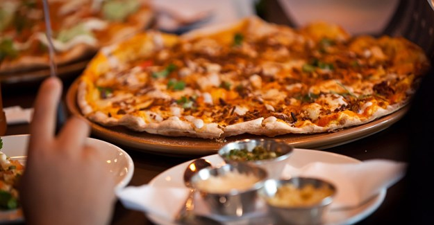Franchising model breeds success for Col'Cacchio pizzerias