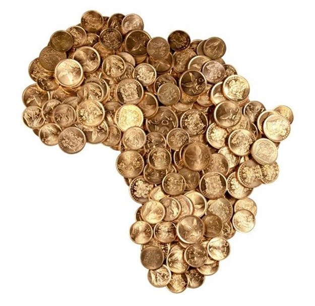 Closing the wealth gap in Africa
