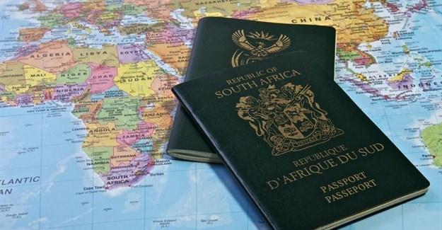 2018 Henley Passport Index: Africa lagging behind in travel freedom