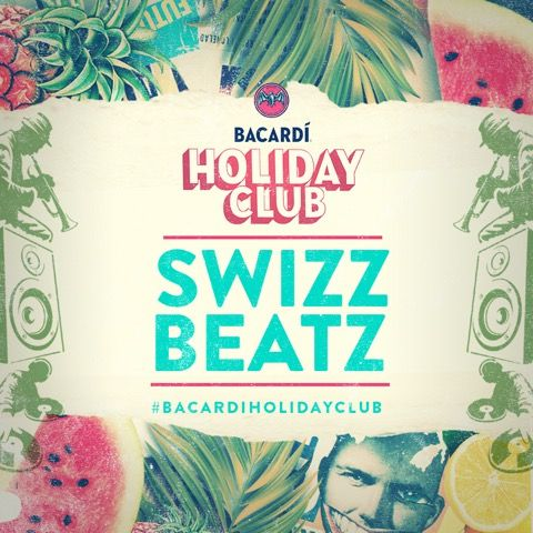 Bacardi Holiday Club to feature Swizz Beatz, Cassper Nyovest and Mafikizolo