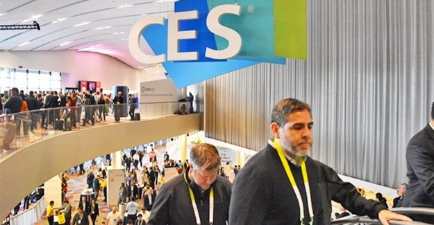 Consumer Electronics Show introduces Africa Tech Now