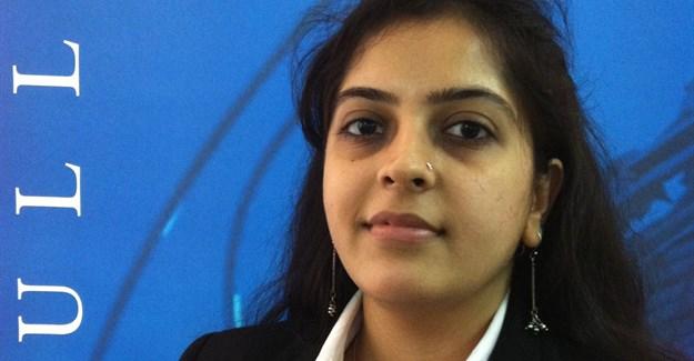 Natasha Gulati, digital health research manager, Frost & Sullivan