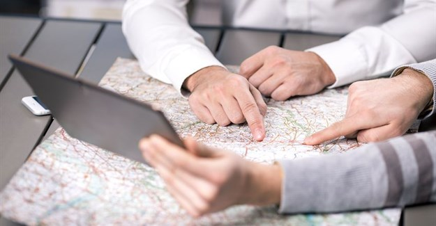 Travel agents focus on end-to-end, multi-platform consumer experiences