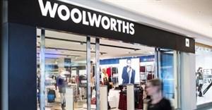 Woolworths adds Balmain brand