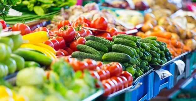 Five major trends in South Africa's agro-food system