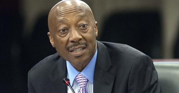 Sars commissioner, Tom Moyane. Photo: SA Breaking News