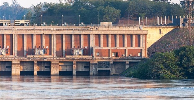 Hydropower plays a massive role electrifying many countries. Photo: Shutterstock