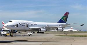 Angolan Airlines, SAA enter new partnership