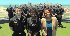 US maritime business students learn from SA