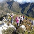 All walks of life welcomed at Hi-Tec Garden Route Walking Festival