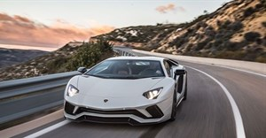 Lamborghini reaches sales record, PSA global sales up 15%