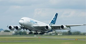 Airbus overtakes Boeing, says could halt A380 programme