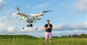US state of New Jersey outlaws drunk droning