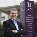 TFG CEO Doug Murray