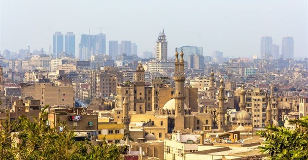 Cairo, Egypt/ © Leonid Andronov via