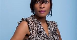 Brendah Nyakudya-Dandala, founder of Content Candy.