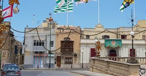 The village of Zejtun lies in the south of the island of Malta | Mark Leach