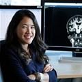 Sharon Sha, clinical associate professor of neurology and neurological sciences at Stanford University School of Medicine. Photo: Paul Sakuma