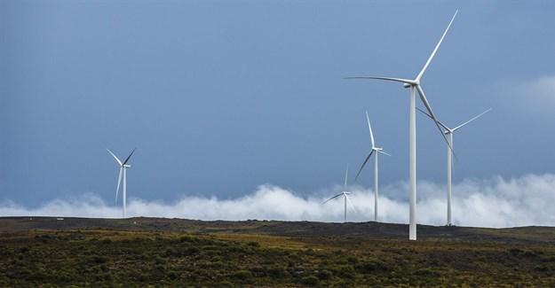 Loeriesfontein Wind Farm